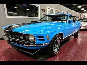 1970 Ford Mustang Mach 1 for sale in , ND | Stock #: 10226A