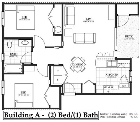 building plans building a 2 bedroom the flats at terre view