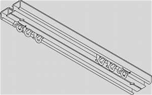 Rail Rideau Plafond Extra Plat : tringle a rideau tous les fournisseurs barre a rideau ~ Dailycaller-alerts.com Idées de Décoration