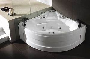 Große Eckbadewanne Für 2 Personen : eckbadewannen mit whirlpool f r badezimmer berlin komplett mit handbrause und wassermassaged sen ~ Indierocktalk.com Haus und Dekorationen