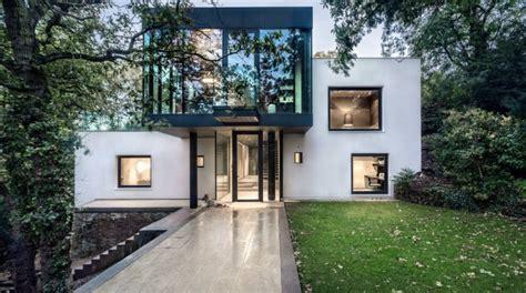 construire une cuisine transformer maison traditionnelle en maison contemporaine