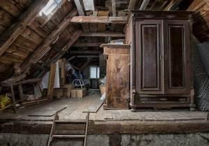 Dachboden Ausbauen Anleitung Kreative Wohnideen Gestaltungstipps
