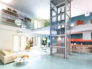 Accessibility: Home solutions by thyssenkrupp Elevator