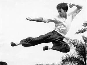 Social Media Marketing Lessons from Bruce Lee | Cooler ...