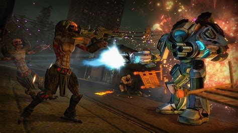 Saints Row 4 Officially Announced, Launching August 2013