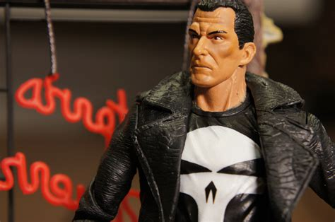 marvel select the punisher project collectibles action figures durban south africa
