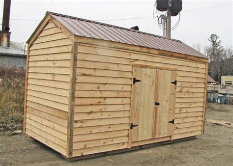 storage shed outdoor sheds  sale wooden