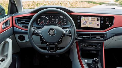 volkswagen polo review sophisticated small car