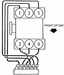 Pin 3100 Sfi V6 Firing Order