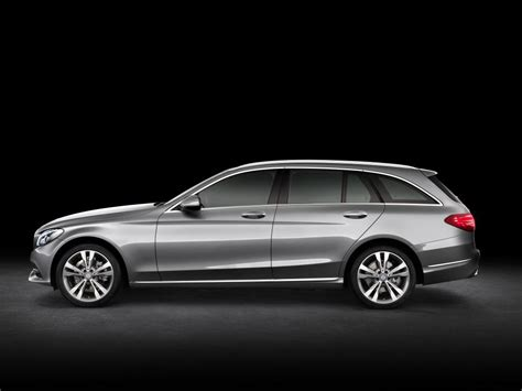 Mercedes C Class Estate Photo by 2015 Mercedes C Class Estate Official Images And
