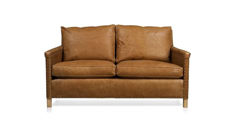 Apartment Sofa Beds by Apartment Size Leather Sofa Ingenious Leather Apartment