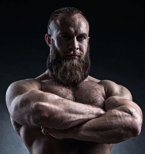 You should choose a style that suits your personality. Viking Beard: For The Explorer in You | Haircut Inspiration