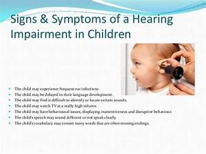 Hearing loss ppt final