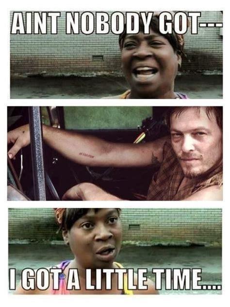 Walking Dead Daryl Meme - cthutube walking dead meme s part 2 daryl dixon thewalkingdead zombiebowl