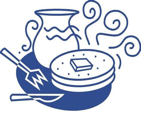 Breakfast Clip Breakfast Potluck Clipart