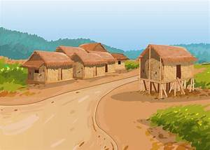 Village Life Clipart 20 Free Cliparts