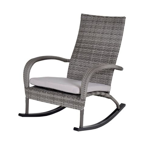 neilina gray rocking chair el dorado furniture