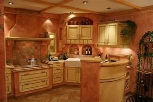 Deko Küche Landhausstil : k che landhausstil italienisch und wei kuche lackieren ~ Lizthompson.info Haus und Dekorationen
