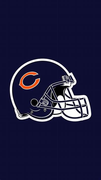 Bears Chicago Iphone Wallpapers Desktop Nfl Football