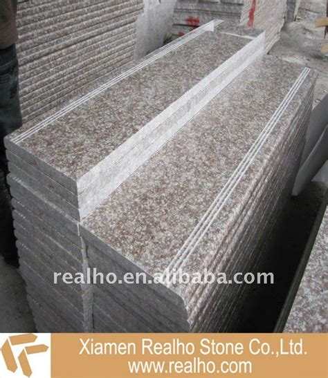 stone nosing stairs tile buy nosing stairs tile flamed