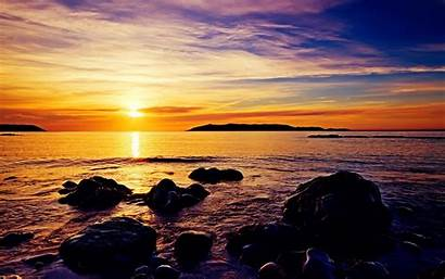 Sunrise Wallpapers Resolution 4k 1080p Author Cave