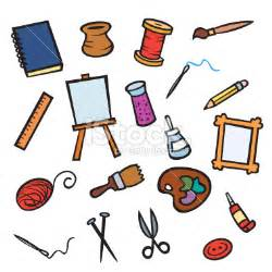 Arts and Crafts Clip Art Free