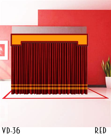 stage curtains for schools and theaters