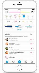 Kalorienbilanz Berechnen : ern hrungstagebuch app kostenlos f r android iphone yazio ~ Themetempest.com Abrechnung