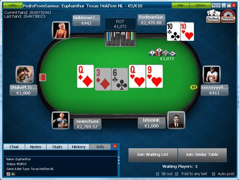 Online Poker Sites Ranked & Reviewed L Find The Best Poker