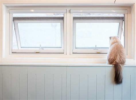 vorsicht kippfenster gefaehrliche falle fuer katzen