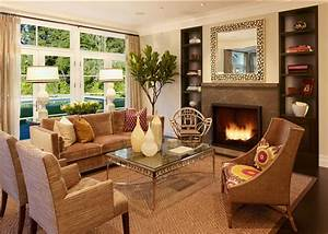 Family Home With Transitional Interiors Home Bunch