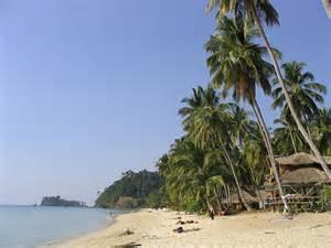 Ko Chang Island Thailand
