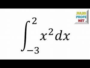 Unbestimmtes Integral Berechnen : integral videolike ~ Themetempest.com Abrechnung