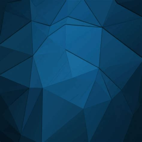 Abstract Shapes Definition by Blue Abstract Shapes Background Vector Free