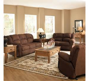 family room parker 3 piece living room set all reclining