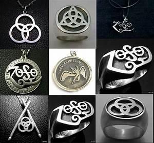 "Led Zeppelin's ""Charming Symbols"" of Jimmy Page • John ..."