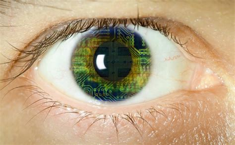 ocumetics bionic lens  vision   perfect