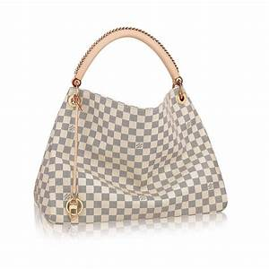 Tasche Louis Vuitton : louis vuitton bags white checkered hobo bag poshmark ~ A.2002-acura-tl-radio.info Haus und Dekorationen