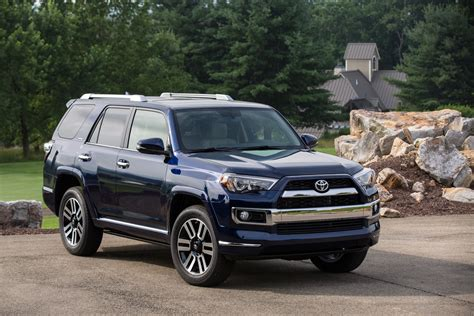 New And Used Toyota 4runner Prices, Photos, Reviews