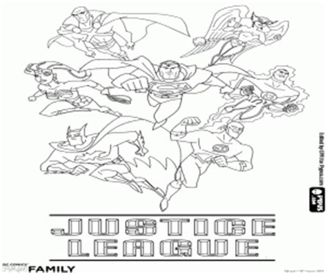 Hawkgirl Coloring Pages - Sanfranciscolife