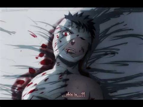 obito death    survive youtube