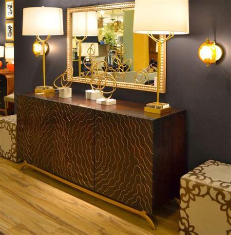 hollywood regency style furniture decor