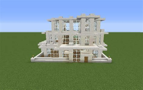 Modern Quartz House   GrabCraft   Your number one source