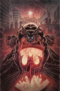 Mar200509 - Man Bat  1  Of 5