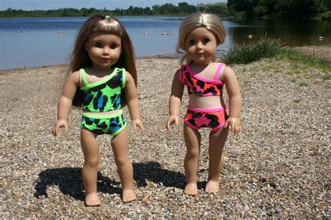 doll bikini sewing pattern allfreesewingcom