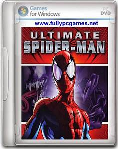 Ultimate Spider Man Game - Free Download Full Version For Pc