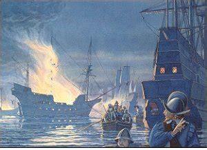 Legend Boats Salesforce by Battle At The Port Of Cadiz