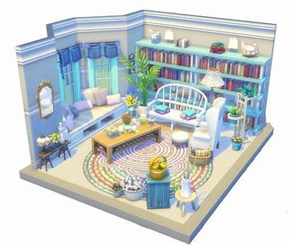 Dollhouse Sims Challenge Salon Creation Kidsroom Studio