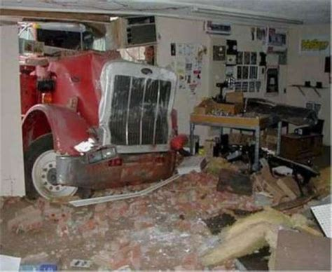 Funny Car Accidents Pictures