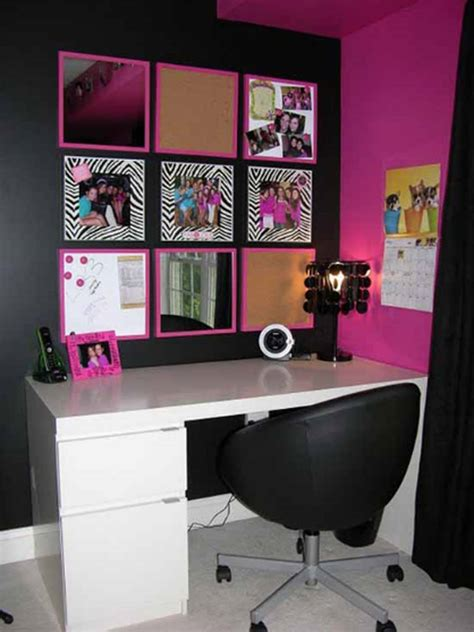 Fashion Themed Bedroom Ideas For Little Girls Chic
